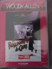 La rose pourpre du Caire de Woody Allen avec Mia Farrow, DVD, Comédie, NEUF!!!!