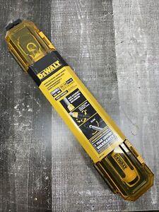 DeWALT DWMT75463 3/8-Inch Heavy Duty Bi-Material Torque Micro Adjusting Wrench