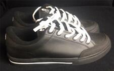 Adrian Lopez 50 AL50 CIRCA C1RCA Skateboard Shoes NEW IN BOX Size 9 White/BLACK