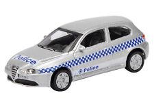 Schuco 25305 - 1/87 Alfa romeo 147-police-NEUF