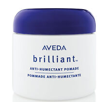 AVEDA Brilliant ANTI-Humectant Pomade 75 ML 2.6 OZ NEW 100% AUTHENTIC