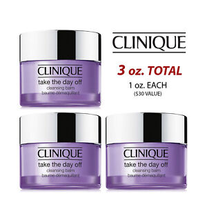 Clinique Take The Day Off Cleansing Balm - 3 oz. TOTAL