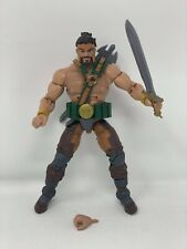 "Toybiz Marvel Legends Avengers Endgame HERCULES 6"" Figure w/ Accessories"