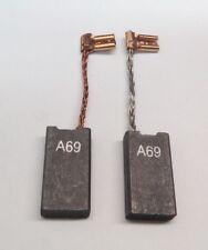 Kohlebürsten Motorkohlen Kohle für Bosch GBH 5 DCE, GBH  5/40 DCE, 38, GSH 5 CE