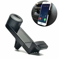 Car Air Vent Mount Phone Holder Accessory For iPhone 7 Plus, Samsung S8 & 8 Plus