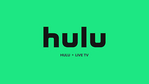 Hulu + Live TV 1year