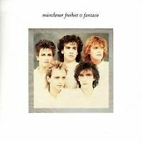Fantasie by Münchener Freiheit | CD | condition good