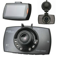 "HD 2.7"" LCD Dashcam Auto Fahrzeug Kamera Video Register Recorder DVR 1080 G R7B1"