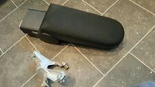 vw golf mk4 gti bora genuine recaro cloth centre armrest