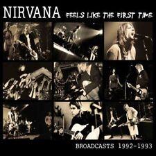 Nirvana - Feels Like The First Time NEW CD