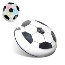 Indoor Toy Gift Led Soccer Floating Foam Football Kids Electric Hover Ball BH