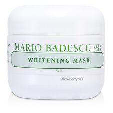 Mario Badescu Whitening Mask - For All Skin Types 59ml/2oz