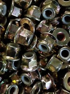 Solid Brass Wing Nuts M10 10mm For Metric Bolts Pack Of 10