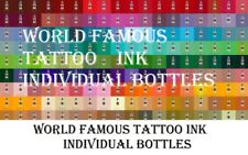 World Famous Tattoo Inks for sale | eBay