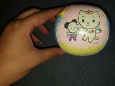 Angel Cat Sugar Soft-Ball - John - 2010 - Yuko Shimizu / Tact. C. Inc.