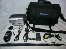 Samsung VP-L905 VP-L905D PAL HI8 8mm Video8 Camcorder VCR Player Video Transfer