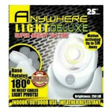 ANYWHERE LIGHT DELUXE - Motion activated- Free shipping Aust -The Stockists