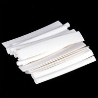 🌏 20Pcs /Set 4 Size 3/4:1 Heat Shrink Tubing Wire For iPhone/Android Data Cable