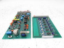 1 x Philips and 1 x Calrec card for Calrec Mixer-Consoles