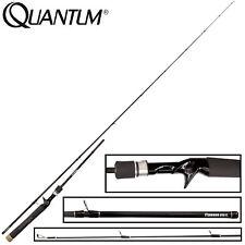 Quantum Vapor Finesse Lure & Jig Trigga 210cm 5-18g - Spinnrute, Barschrute