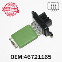 Heater Resistor Fan Blower Control For Fiat Palio Punto Seicento Tempra Tipo