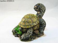 Cute Sea Turtle Bubble Maker Decoration/Ornament For Aquarium(SHIP FROM USA)