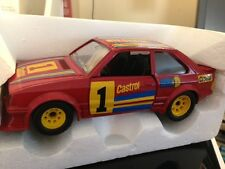Rare Polistil Ford Escort RS2000 Mint in Box 1/25 scale Milano Italy