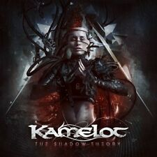 Shadow Theory - Kamelot (2018, CD NEUF)
