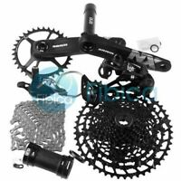 New 2020 SRAM NX Eagle DUB Groupset Group 12-speed 34t 170/175mm 11-50t