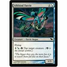 SHM Magic Card Hybrid Uncommon Shadowmoor 2x MTG: Plumeveil