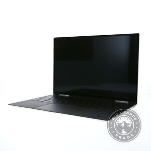 """OPEN BOX Dell 13.4"""" FHD+ Touch-Screen Laptop - Platinum Silver - 512 GB SSD"""