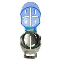 Golfball Linie Liner Marker Vorlage Zeichnung Ausrichtung Mark blau O9V2) OE