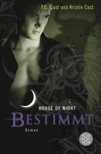House of Night 09 - Bestimmt - P. C. Cast und Kristin Cast - NEU