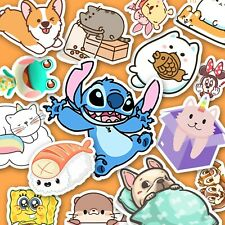 Clearance - Kawaii Stickers - Journaling Stickers - Scrapbooking Stickers