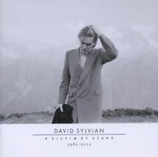 David Sylvian - A Victim Of Stars 1982-2012 NEW 2 x CD