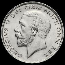 1929 George V Silver Half Crown, EF