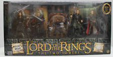 Lord Of The Rings Figures two towers Helms Deep mib