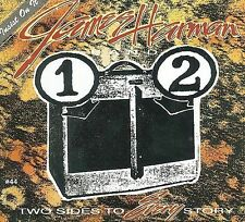 JAMES HARMAN - Two Sides To Every Story - NEW CD -  RARE