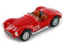 MASERATI A6GCS MILLE MIGLIA 1954 1:43 Car model die cast models cars diecast