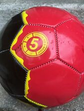 Germany Soccer ball Dribbling - Size 5 - Official size and weight