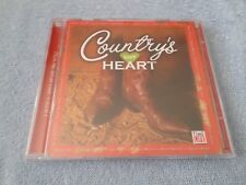 Country's Got Heart: I Still Believe in You /Various Artists (2 CD'S) -TIME LIFE