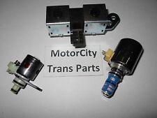 2005-2008 Ford Transmission Solenoid Set EPC Dual shift TCC 4R75 4R75w