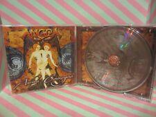 ANGRA Aurora Consurgens  CD SPV97972