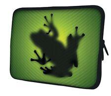 "LUXBURG 17"" Inch Design Laptop Notebook Sleeve Soft Case Bag Cover #CJ"