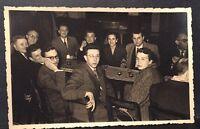 Ref49 Ancienne Photo Vintage Env 9/12,5 Cm Voir Photos Pour Plus Détails