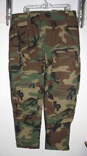 DRIFIRE MARSOC M81 Woodland Combat Pants w/ Soft Knee Inserts Extra Large Long