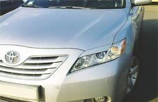 Cilia head lights Headlights eyebrows Toyota Camry V40 (2006-)