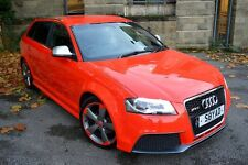 Audi RS3 5 Door Body Kit for Audi A3 8P 2004 to 2009 Facelift Tuning Conversion
