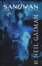 Sandman Deluxe - Libro Ottavo (8) - Vertigo - RW Lion - ITALIANO NUOVO #NSF3
