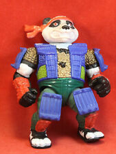TMNT Action Figure 1990 Panda Khan